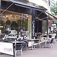 Elisabeth Bay Café