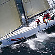 Sydney Hobart 7