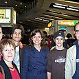 Aeroport depart