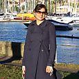 Myriam à Rushcutters Bay